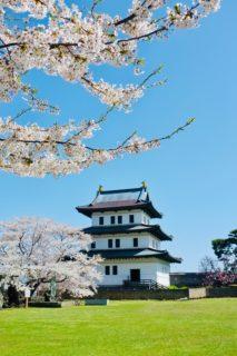 春 百「桜」繚乱の松前へ