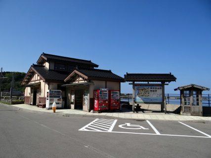 日本一小さい?道の駅をリニューアルするクラウドファンディング開催中!
