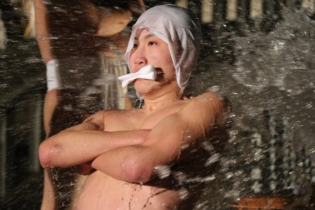 第190回 寒中みそぎ祭り開催中!!!