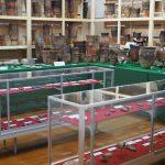 実は木古内町から縄文遺跡が数多く出土している