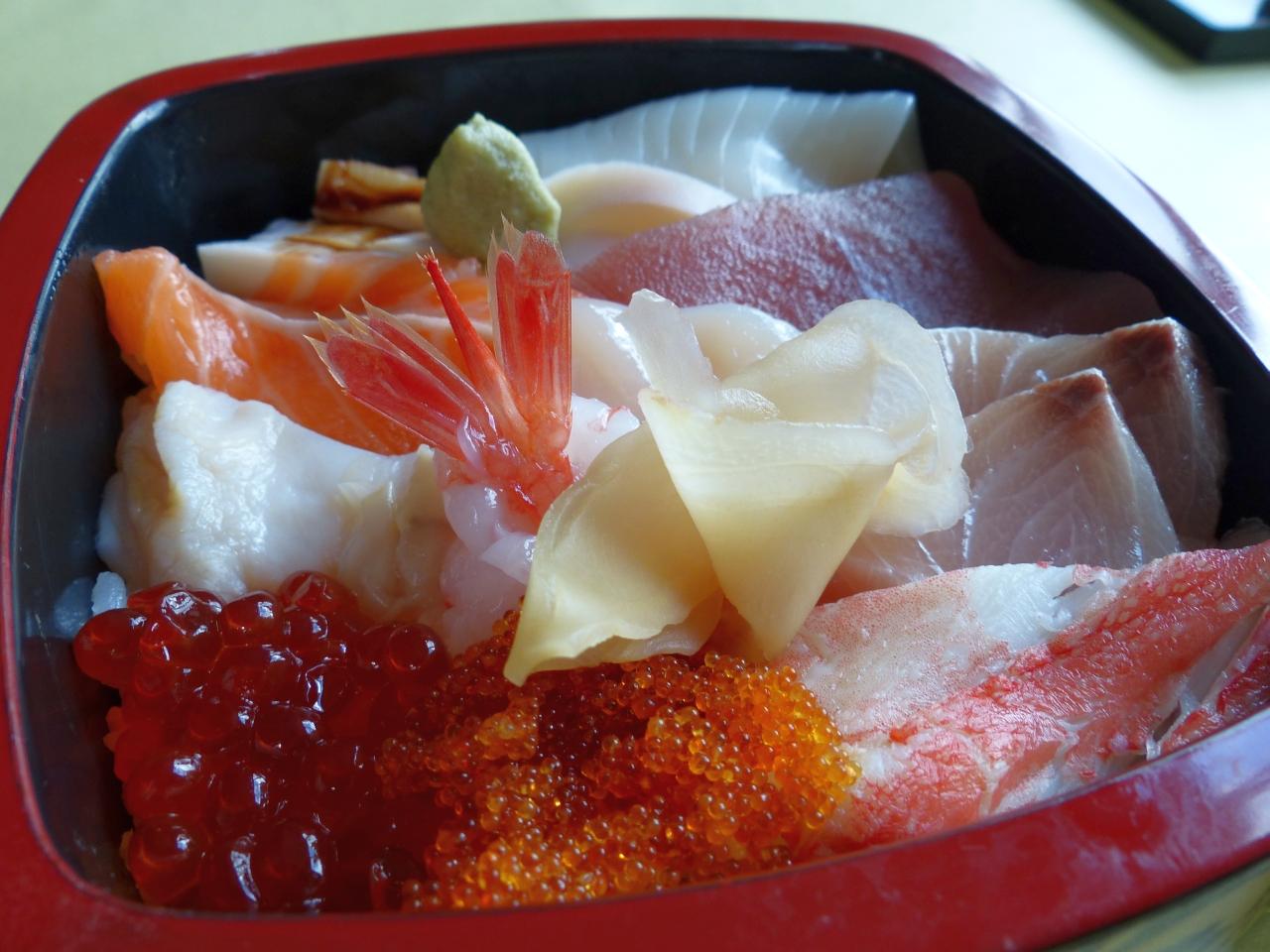 『料理宿 宮寿司』 絶日本海の絶景と美食を同時に楽しめる