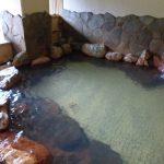 露天風呂付き天然温泉