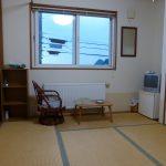 海に面した眺めの良い部屋