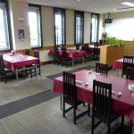 中国料理レストラン「彩風塘」を併設