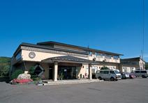 俄虫(がむし)温泉旅館