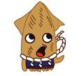 福島町キャラクター