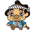 江差町キャラクター