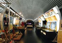 世界最長の海底トンネルの歴史に浸る