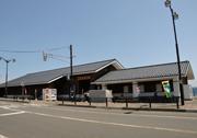道の駅北前船松前 1