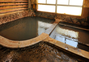 知内温泉 ユートピア和楽館 1